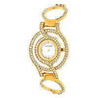 Nucleus Analog Watch For Formal  Casual Wear For Women - 94220998