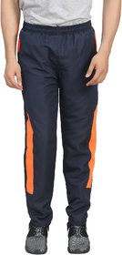 Trendy Trotters Navy Blue Sports Men Trackpant