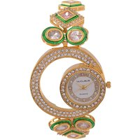 Nucleus Analog Watch For Formal  Casual Wear For Women - 94221220