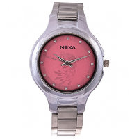 NEXA Analog Watch For Formal  Casual Wear For Women NXLRP