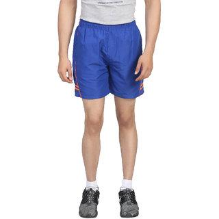 Trendy Trotters Blue Men Shorts