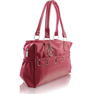 Clementine Pink Handbag sskclem85
