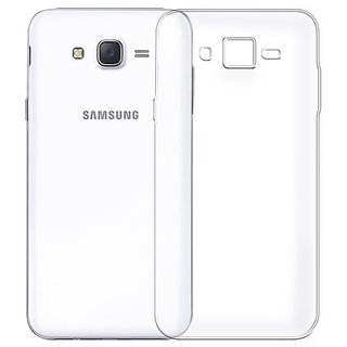 MuditMobi Soft Silicone TPU Crystal Soft Transparent Back Case Cover For- Samsung Galaxy S3 i9300
