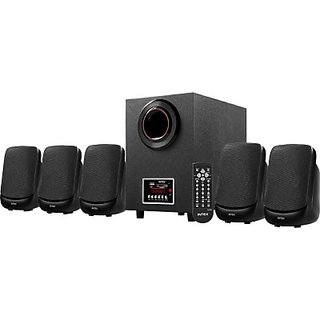 Intex IT-5100 SUF 5.1 Home Theater System