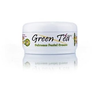 Ayurvedic Skin Whitening Green Tea Fairness Cream