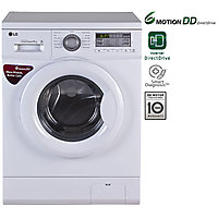 LG 6 kg Front Load Fully Automatic Washing Machine - FH0B8NDL2 (Available in Delhi NCR Only )