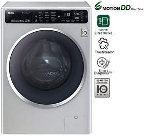 LG 10.5 Kg Front Load Fully Automatic Washing Machine - FH4U1JBSK4