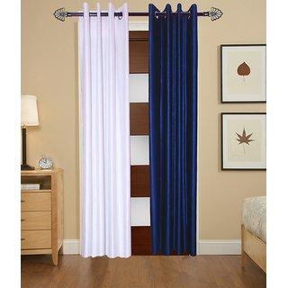 ShopSince Stylish Door Curtains Set of 2