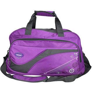 Texas USA Exclusive Imported Purple Gym Bag TXgymbag22037purple TXgymbag22037purple