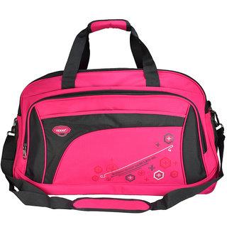 Texas USA Exclusive Imported Pink Gym Bag TXgymbag24135pink TXgymbag24135pink
