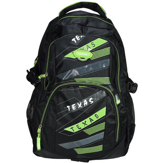 Texas USA Exclusive Imported  Stylish Green Haversack TXhs19022green TXhs19022green