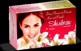 SKIN BRITE SOAP(Pack of 5) (75 gm soap each)