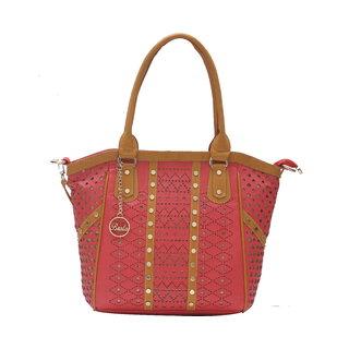 Busta Shoulder Bags