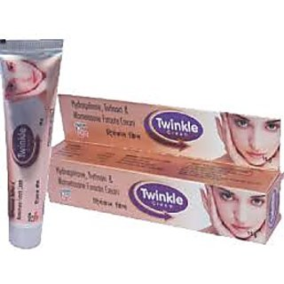 Twinkle Cream( Pack of 4 )