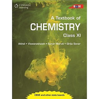A Textbook of Chemistry (Class 11) (English) 1st Edition