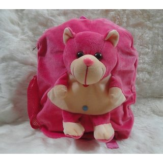 Kids Bag Teddy Bear ( We Care )