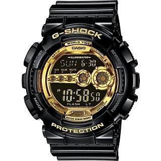 Casio G340 G-Shock Digital Watch