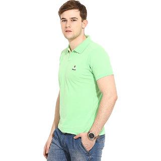 Duke Duke Stardust L.Green T-Shirt For Men