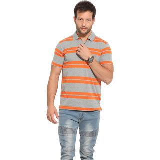 Duke Duke Stardust L.Orange T-Shirt For Men