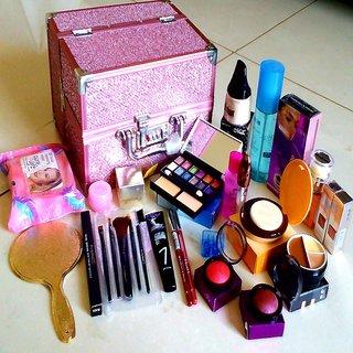 Vanity box for wedding