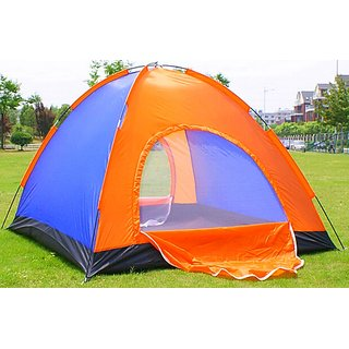Buy Picnic Hiking Camping Portable Tent For 8 9 Persons Online