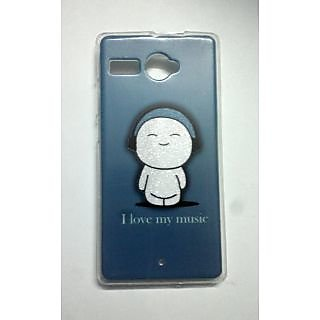 finest selection 0e5be 7dd64 Back Cover for Micromax Bolt Q381