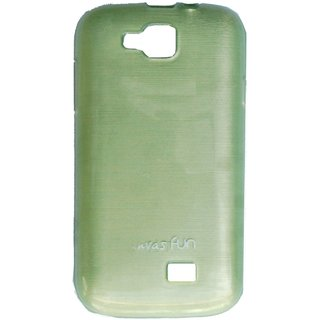 AirNet Mobile Back Cover for Micromax A 63