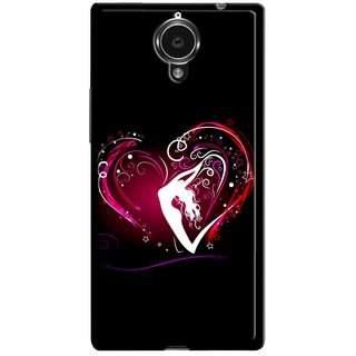 Snooky Designer Print Hard Back Case Cover Gionee Elife E7