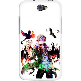Snooky Designer Print Hard Back Case Cover  Gionee Pioneer P2