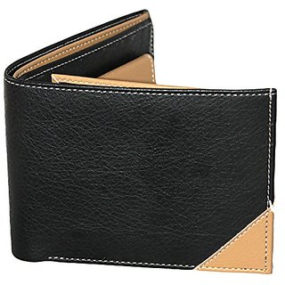Multi-Colour Mens Wallet