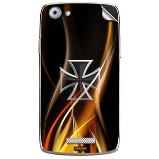 instyler Mobile Skin Sticker For Xolo A510S