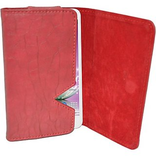 Totta Wallet Case Cover for Asus Pegasus X002         (Blue)