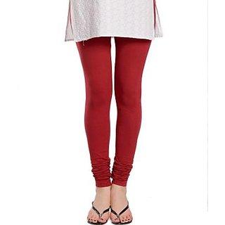 Beenbroek Mahroon leggings