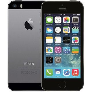 Apple iPhone 5S (1 GB,16 GB,Space Grey)