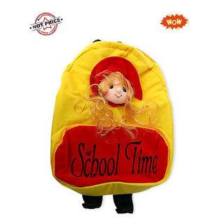 Dolly School Bag  Kids School Bag