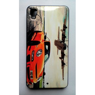 watch 90a14 d5f98 Back Cover for Micromax Canvas Fire A093 / Micromax Canvas Elanza A93