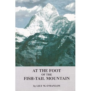 At the Foot of the Fish-Tail Mountain