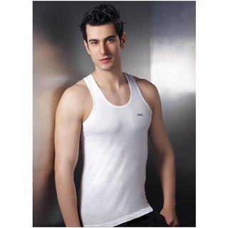white rn vest pack of 3