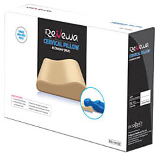 Renewa Cervical Pillow Economy (PUF)