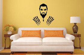Khal drogo Game of thrones wall StickA