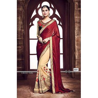 Amarsaadgi Attractive Designer Saree Collection
