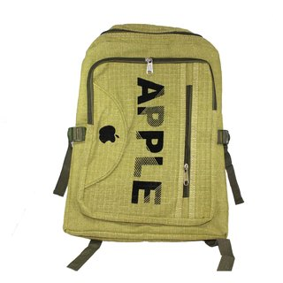 f518b1ab72 Buy Paramveer Elegance Canvas Multicolour School Bag For Boys Girls  PSSB-333 Online - Get 49% Off
