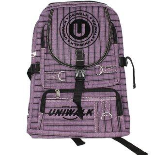 Paramveer Elegance Canvas Multicolour School Bag For Boys  Girls PSSB-339
