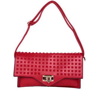 TrendBerry Red Sling Bag TBSB(R)036