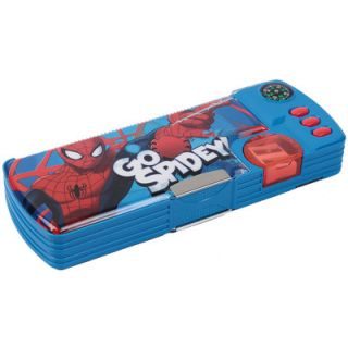 Spiderman Pencil Box