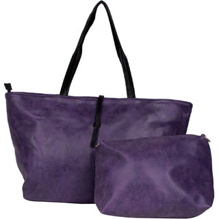 TrendBerry Puple HandBag TBHB(PUR)077