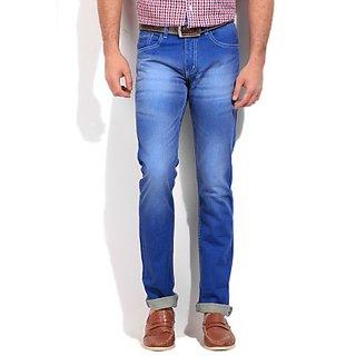 tters Mens Regular Fit Jeans