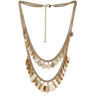 Rizir Fashion Alloy Necklace