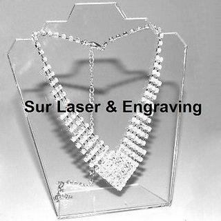 Jewelry Acrylic Stand