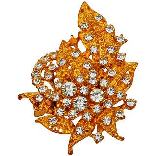 Designer Brooches From WOAP(GBR-30062)